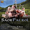 View and review Saor Patrol's CD!